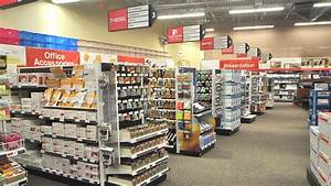 Office Depot To Close At Least 10 Stores Across The Nation