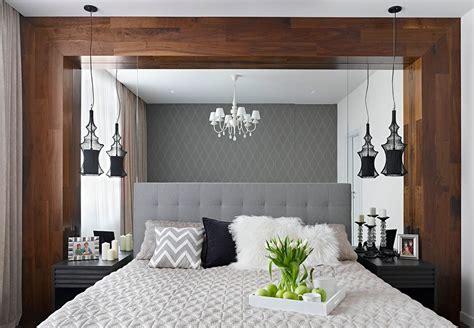 chambre  coucher adulte  idees de designs modernes