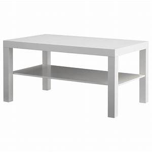 Weißer Lack Für Möbel : ikea tisch quadratisch wei ~ Michelbontemps.com Haus und Dekorationen