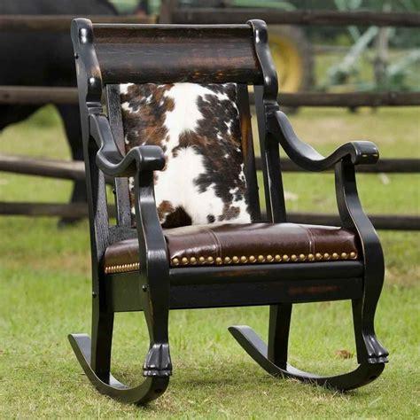 Cowhide Seat by Best 10 Cowhide Chair Ideas On Cowhide