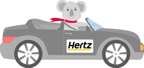 Hertz Australia Contact by Koala Hertz Car Bargainwheels Car Rental