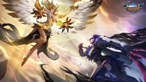 mobile legends wallpapers hd  desktoppc visual