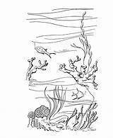 Coloring Scuba Diver Pages Diving Summer Reef Drawing Sheets Fun Printable Ocean Scenes Activity Things Getdrawings Library Clipart Popular sketch template