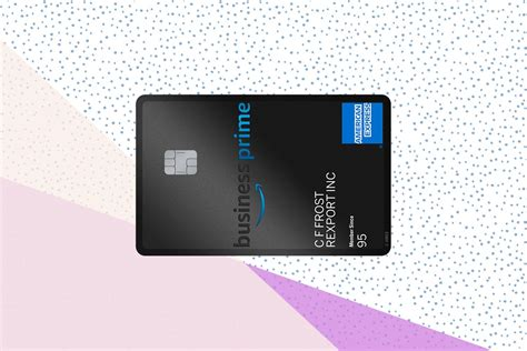 Amazon prime credit card credit score. Amazon Business Prime American Express Review