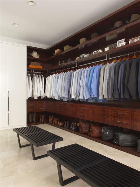 master closet contemporary closet detroit