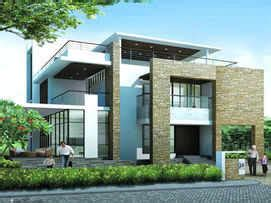 Prestige White Meadows Luxury Sky Villas And Bungalows At