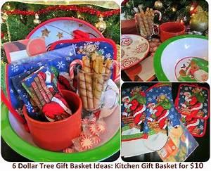Marias Self Dollar Store Last Minute Christmas Gift