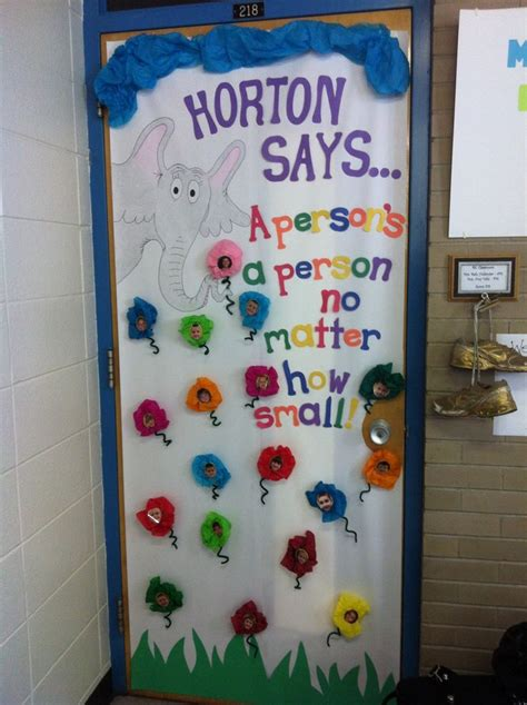 dr seuss celebration classroom door decorations dr seuss preschool door classroom door