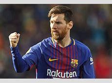 Lionel Messi Barcelona star tells pals Cristiano Ronaldo