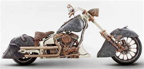 World's Most Expensive Motorcycle