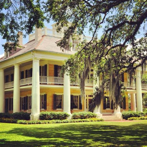 17 best images about louisiana plantation houses on
