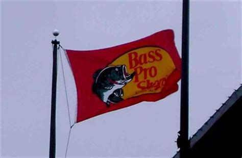 Bass Pro Boat Flags by Bass Pro Shop Cincinnati Mall Forest Park Oh Flags