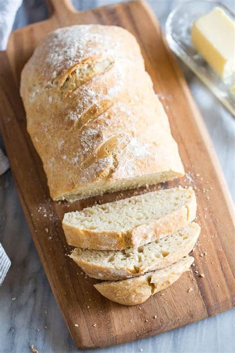 bread knead artisan quick easy recipes scratch flour substitute wheat whole better recipe