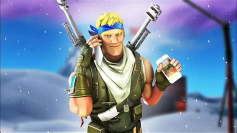 fortnite mobile player youtube