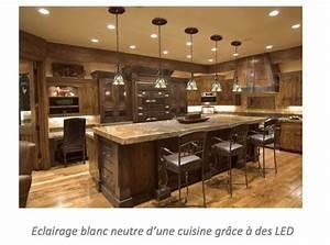 Eclairage Led Pour Cuisine : quelle ampoule pour quel clairage led flash ~ Preciouscoupons.com Idées de Décoration