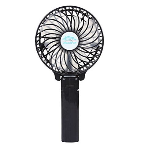 handheld battery operated mini fans foldable hand fans battery operated rechargeable handheld