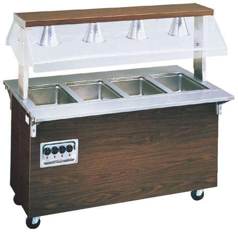 open cabinets kitchen 楽天市場 バッフェ ホットフードステーション no 34645 4槽 代引き不可 サラダバー フードバー 1199
