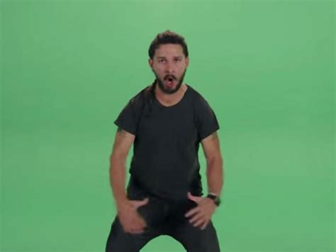Just Do It Meme - shia labeouf s intense motivational speech just do it know your meme