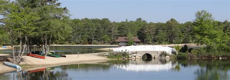 Cape Cod Maple Park Campground & Rv Park