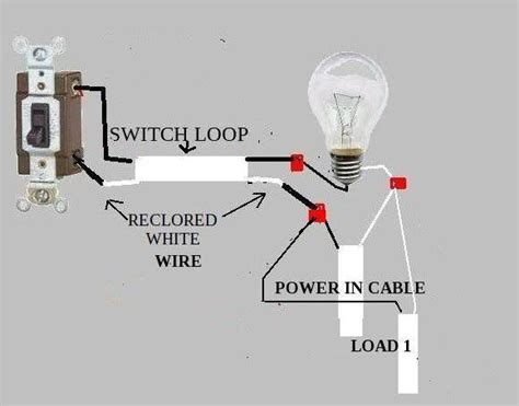 Adding Light Fixture Circuit When There
