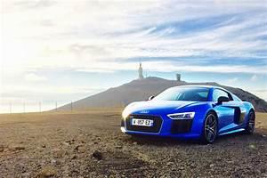 Audi R8 Fiche Technique : fiche technique audi r8 v10 plus 2016 ~ Maxctalentgroup.com Avis de Voitures