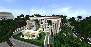 Maison De Riche : maison de riche minecraft maison fran ois fabie ~ Melissatoandfro.com Idées de Décoration