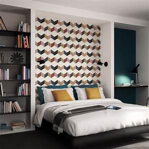 Papier Peint Tendance : papier peint les tendances du moment ~ Premium-room.com Idées de Décoration