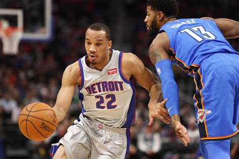 Report: Pistons have made Avery Bradley available for trade