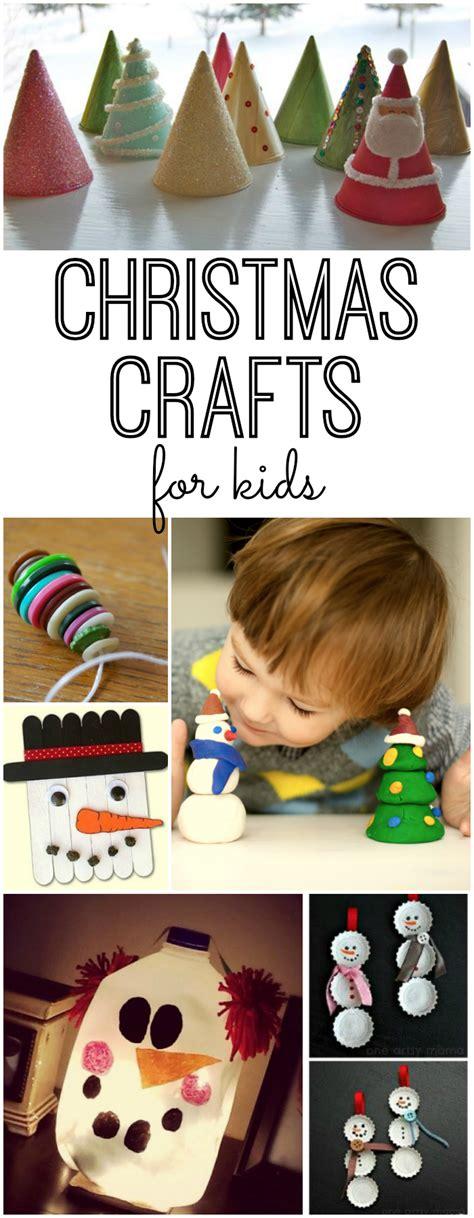 christmas crafts  kids  life  kids