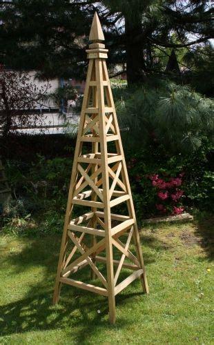 garden obelisk wooden home garden architecture wooden obelisks   beautiful