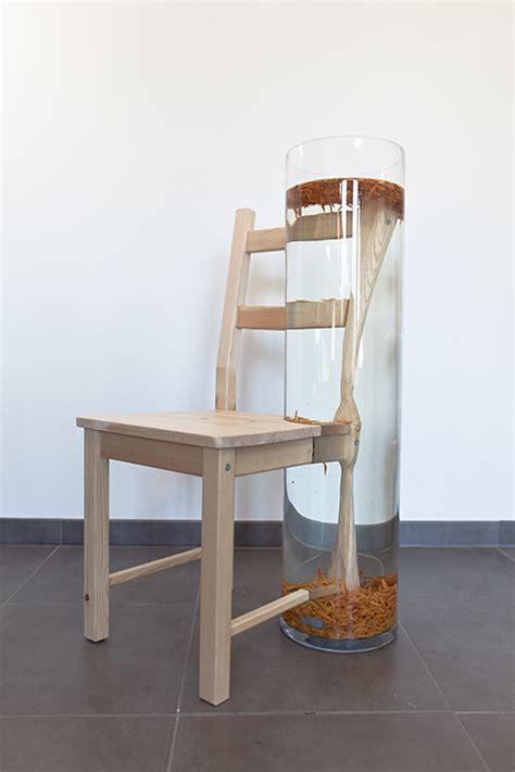 chaise norvegienne les sculptures cinétiques aquatiques de forlane 6