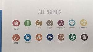 Los alérgenos, un nuevo invitado en la mesa SUR es