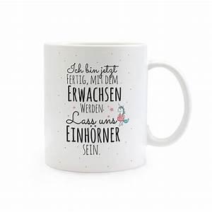 Tassen Zum Selbst Bemalen : 25 einzigartige lustige tassen ideen auf pinterest lustige becher becher und tee tassen ~ Markanthonyermac.com Haus und Dekorationen
