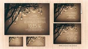 read more twinkle lights mason jars rustic wedding With rustic mason jar wedding invitations with lights