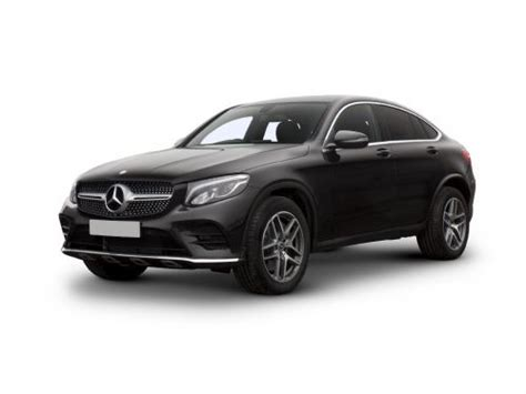 Lease The Mercedes-benz Glc Diesel Coupe Glc 220d 4matic