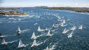 Rolex Sydney Hobart Yacht Race 2015 Preview YouTube
