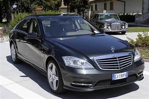 Mercedes Classe S 350 : 2011 mercedes s class grand edition by amg performance studio ~ Gottalentnigeria.com Avis de Voitures