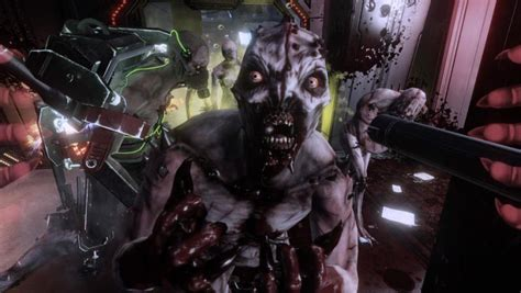 killing floor 2 ps4 update killing floor 2 update adds new christmas event and more