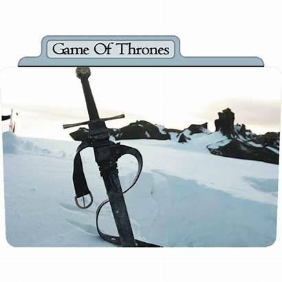 Thrones Icon Folder Icons Tv Sinuhe Aaron