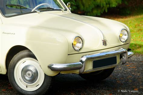 renault dauphine renault dauphine 1957 welcome to classicargarage