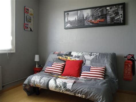 decoration chambre ado déco chambre ado