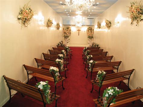 La Catedral De Los Angeles Wedding Chapel, Los Angeles