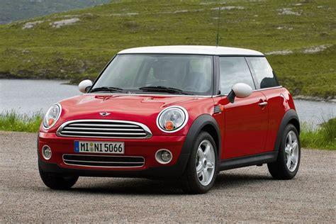 Mini Cooper Car : Mini Cooper Hatchback Models, Price, Specs, Reviews