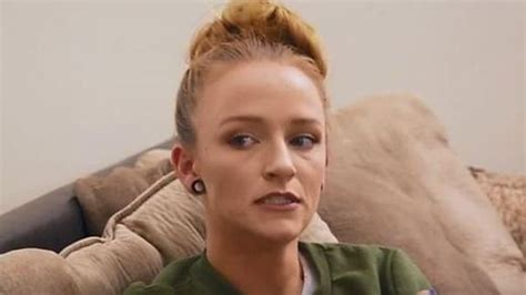 EXCLUSIVE Teen Mom OG Star Maci Bookout To Appear On Naked Afraid The Ashley S Reality