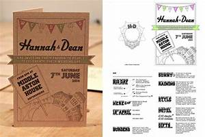 how to make your own wedding invitations own your wedding With make your own wedding invites ideas