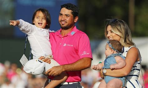 Exploring Jason Day's Career Changing Wins, His Family ...