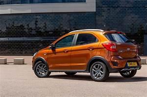 Ford Ka Active : ford ka active ti vct 2018 uk review autocar ~ Melissatoandfro.com Idées de Décoration