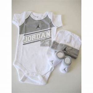 Jordan Outfit #1 | cute baby clothes