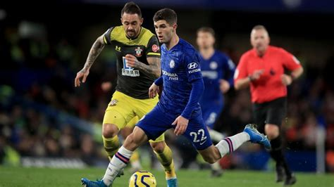 Chelsea - Southampton: How to watch, start time ...
