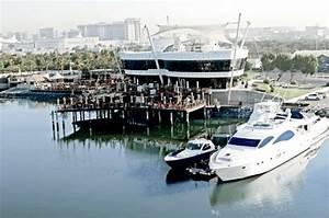 Dubai Creek Marina Luxury Yacht Charter Superyacht News